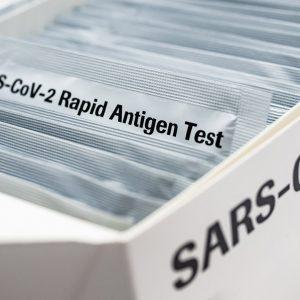 Antigeen corona sneltest Amsterdam